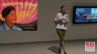 Liz Phipps Soeiro: Creating Community and Active Citizens