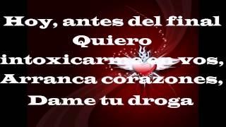 Ataque77-Arranca Corazones((Lyrics))