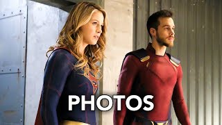 Supergirl 3x18 Promotional Photos