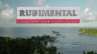 Rudimental In Jamaica