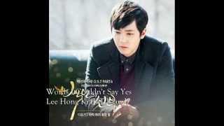 The Korean Ballad songs of Male singers