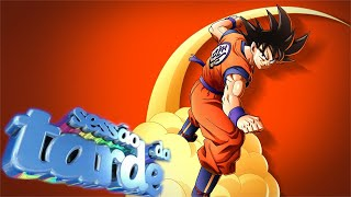 Sessão da Tarde | Dragon Ball