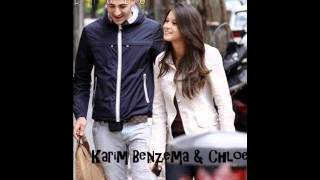 Real Madrid WAGs