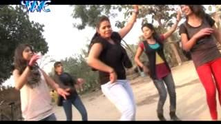 ड्राइवर जीजा - Holi Me Hilake | Tufani Lal Yadav | Bhojpuri Hot Holi Song