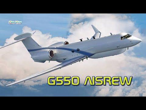 Gulfstream G550 AISREW, Newest EW Platform RAAF
