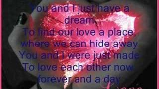 Scorpions You and I with lyrics