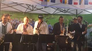 Jazz &  French Institute in Kiev, Ukraine: Rain, Music, Inspiration. Fête de l