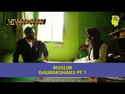 Pt 1: The Muslim Gaurakshaks   A Journey With The Gaurakshaks Of Ramgarh   Unique Stories From India