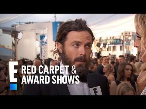 Ben Affleck Mad at Casey Over Speech Diss E Live from the Red Carpet