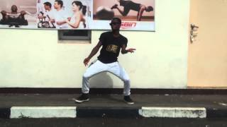 Oya dab - olamide (dance by lexbrown69)