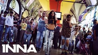 INNA - Bop Bop (Grand Bazaar Istanbul - Take Over) | Exclusive Online Video
