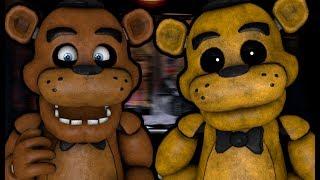 FREDDY PLAYS: Freddy Simulator || DON'T MESS WITH FREDDY FAZBEAR!!!