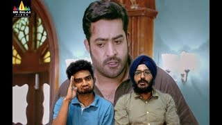 Temper Movie Court Scene REACTION | Jr.NTR, Kajal, Puri Jagannadh