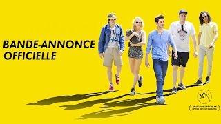 FIVE - Bande Annonce Officielle du film (2016)