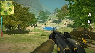 Yalghaar Game: Commando Action 3D FPS Gun Shooter Android Gameplay