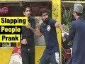 Best Slapping People Prank   Allama Pranks    Lahore TV   Pakistan   India   USA   UK   UAE   KSA