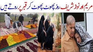 Kulsoom Nawaz Ka Janazah aur Mariyam Nawaz ka Dukh | Spotlight