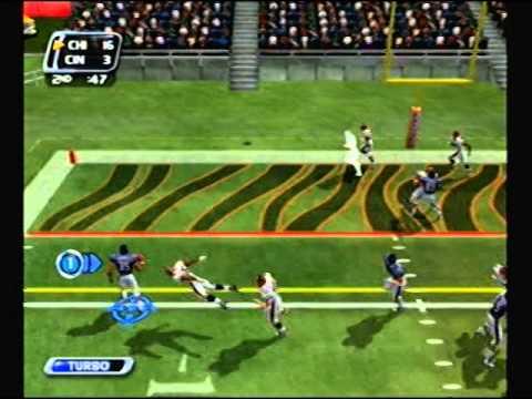 Xxx Mp4 NFL Blitz 2003 Cincinnati Bengals At Chicago Bears 3gp Sex