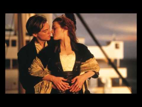 Titanic- The Dream (Final scene music) + My heart will go on