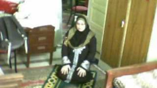 how to pray as a new muslim woman part 1