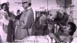 SALA OPERATOIA - Franco Franchi e Ciccio Ingrassia