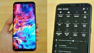 What's On My Samsung Galaxy S8 Plus! (4K)