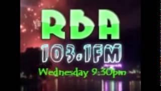 RBA 12/08/2015 (Episode 187)
