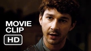 The Company You Keep Movie CLIP - Permanent Situation (2013) - Shia LaBeouf Movie HD