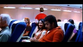 Unnale Unnale Tamil Movie - Tanisha Intro Scene