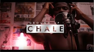 Ground Up Sessions| Kwesi Arthur (King Promise - OH YEAH) Rendition