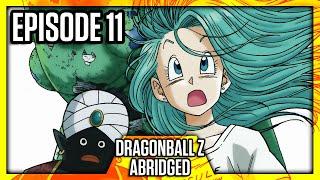 DragonBall Z Abridged: Episode 11 - TeamFourStar (TFS)