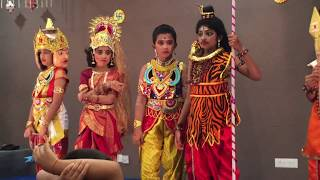 Ganesha Birth Skit ,Kids Drama 2017