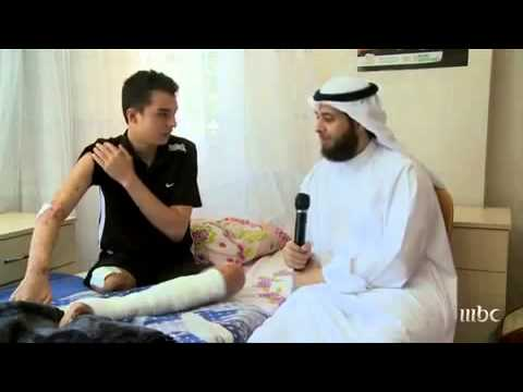 05. Meshary Al Kharaz - Ajmal Nathra Fi 7ayatak - Al Masa2eb Tukaffir Al Khataya