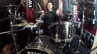 Motorhead - Ace Of Spades - Drum Cover