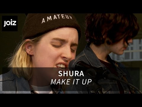 Shura - Make It Up (live at joiz) Mp3