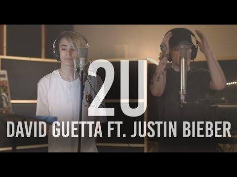 David Guetta ft. Justin Bieber - 2U (Bars and Melody Cover)