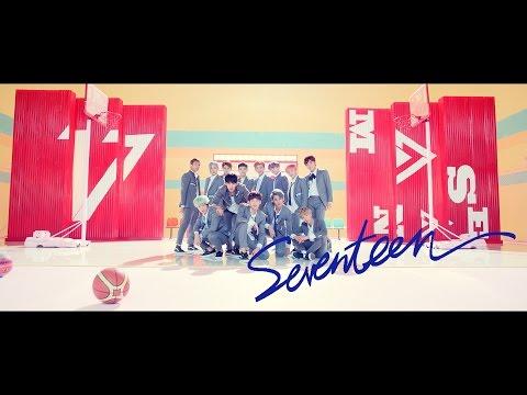 [M/V] SEVENTEEN(세븐틴) - 만세(MANSAE) Mp3