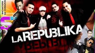 Jesse & Joy Ft La Republika - Corre (Version Bachata)