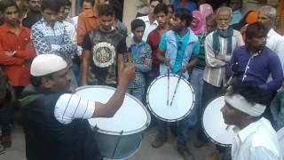 Mustak khan from ghosunda mohram video