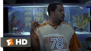 Barbershop 2 (8/11) Movie CLIP - Breaking Into Nappy Cutz (2004) HD