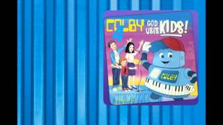 Colby 4: God Uses Kids (I Love The Lord And 7th Scene)