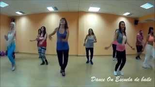 Zumba Dance Girls WoW
