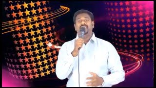 TAMIL WORSHIP SONG-PASTOR C. MICHAEL RAJ PHD-DINDUGAL-