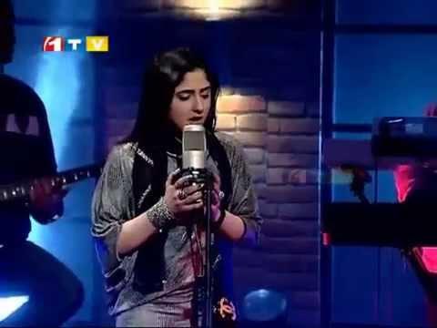 Dunya Ghazal Daa Kalee Larama zaa Meena Afghani HD 2015
