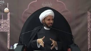 هل شارك الإمام الحسن (ع) في الفتوحات؟ ll الشيخ أحمد سلمان (7 صفر 1440)