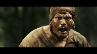 Ong Bak 2  awesome fight scene