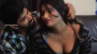 Swathi Naidu Romance With Young Boy