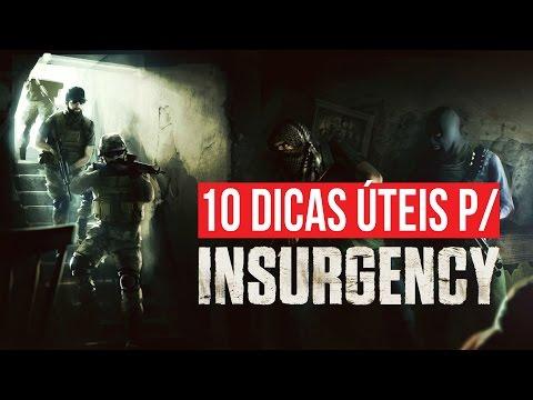 Insurgency - 10 Dicas essenciais para melhorar seu desempenho no jogo!