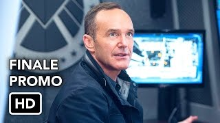 Marvel's Agents of SHIELD 4x08 Promo