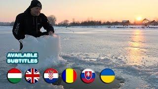 Döme Gábor - Hideg vízi pontyhorgászat feederrel 18. rész - Léki pontyhorgászat